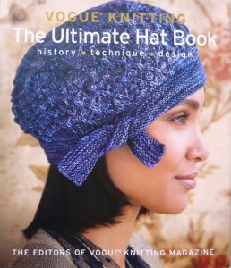 Książka VK The Ultimate Hat Book