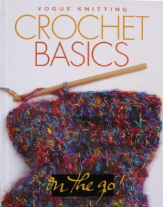 Książka VK On The Go: Crochet Basics